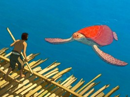 <em>The Red Turtle</em>